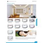 အေကာင္းဆံုးႏွင့္ အသင့္ေတာ္ဆံုး OPPLE LED Ceiling Lamps