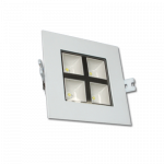 LED Downlight ( 4W - Square )