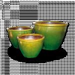 ဒီဇိုင္း ဆန္းေသာ အေဆာက္အဦး အလွဆင္ပစၥည္း ပန္းအိုး ( Mahasi Style )