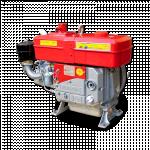 Lion Diesel Engine
