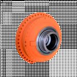 High Power Inner Curve Piston Hydraulic Motor