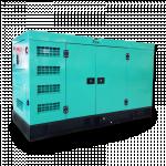 GSP Diesel Generator (4BTA3.9-G2) မီးစက္