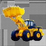 Wheel Loader XGMA XG935H (ေၿမေကာ္စက္)