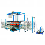 PP Weaving Machine