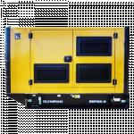 65kVA Olympian Silent Diesel Generator