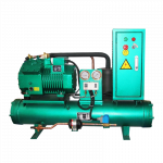 HCFC and HFC Condensing Unit