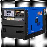 Denyo Generator Soundproof မီးစက္