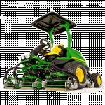 John Deere 7500A PrecisionCut
