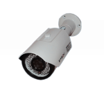 MEGAPIXEL IP CAMERA Model : HI-IPC5KD2001