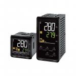 Temperature Controllers E5CC-B / E5EC-B