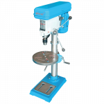 Hong Ky professional pillar drill HK KC10 of drilling machine