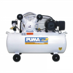 PUMA 5Hp Oil Free Air Compressor