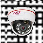 MDC-N7090WDN-30P CCTV
