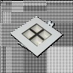 LED Square 9W , 12W , 15W