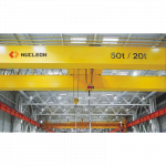 LDP Electric Single Girder Overhead Crane