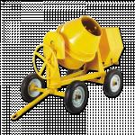 Concrete Mixer ဘိလပ္ေျမေဖ်ာ္စက္