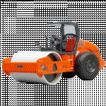 Hamm Roller and Compactors