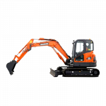 Doosan launches new DX63-3 excavators