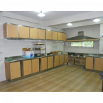 Kitchen room Decoration