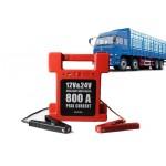 12V & 24V Jump Starter (Power Bank)