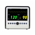Intensive care vital signs monitor / ECG / NIBP / TEMP VP-700SNT