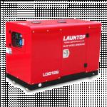Leega Silent Diesel Generator LDG12S