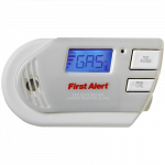Plug- in Combination Explosive Gas & Carbon Monoxide Alarm