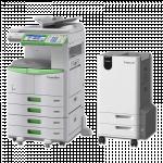 Toshiba e-STUDIO Multifunction Printers မိတၱဴစက္