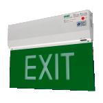 အေရးေပၚထြက္ေပါက္သေကၤတမီးလံုး (Emergency Exit Sign)