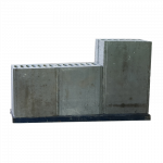 နံရံတိုင္း အတြက္ အားထားရာ စမတ္(စ္) ကြန္ကရစ္ နံရံ (Smart Concrete Wall)
