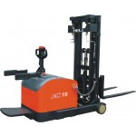 HELI CQDM12/15-810 Electric Stacker