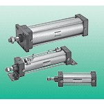 Pneumatic Cylinder SCA2 series