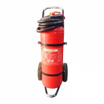 25KG Wheeled Foam Fire Extinguisher