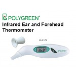 Infrared Thermometer ( Ear & Forehead Thermometer )