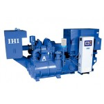 IHI Air Compressor TRE