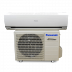Panasonic Inverter Split Unit Air Conditioner - 24000 BTU / 220 V