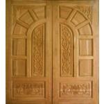 နွစ္ဖက္ဖြင့္ အိမ္၊ Hotel သံုးတံခါး