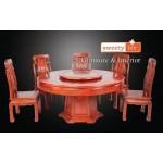 Sin Min Yuyi ( Dinning Table )