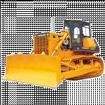 Construction bulldozer ZD160-3