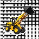 SHANTUI Wheel Loader SL30W(N)