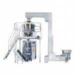 Fully Automatic Vertical Filling Packing Machine