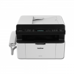 Monochrome Laser Multi-Function Printer with Fax and Handset ( MFC-1815 )