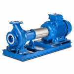Centrifugal Pump Variable Speed Drive (Energy Saving)