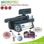 Digital UV FLatbed Printer Machine
