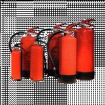 ေနရာတုိင္းမွာ ေဆာင္ထားသင့္တာ Dry Powder Fire Extinguisher ပါ