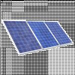 Yingli Gain Solar Brand ဆိုလာ