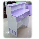 Counter Table with Two Cabinets in Myanmar
