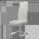 PUMA Dining Chair Vinyl WT ထမင္းစားထုိင္ခံု