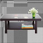 H-Decor Coffee Table BKBN ေကာ္ဖီ စာပြဲ