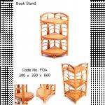 Rattan Furniture (Book Shelf စာအုပ္စင္)